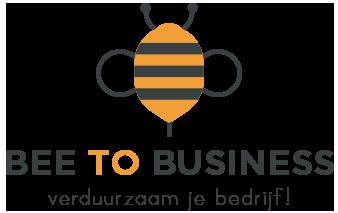 Bee To Business - Verduurzaam Je Bedrijf!
